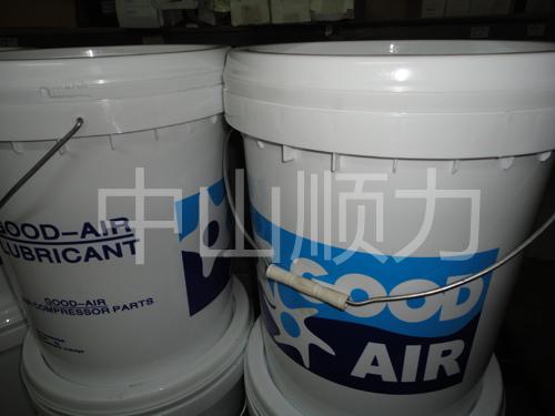 固力空压机专用油